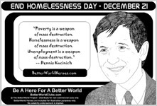 Quotes About Homelessness Best Do One Thing  Issue Ending Homelessness