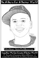Chris Brown Logo Coloring Pages Coloring Pages Chris Brown Coloring Pages