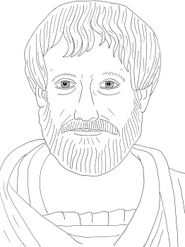 Aristotle - Do One Thing - Heroes for a Better World