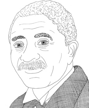George Washington Carver  Do One Thing  Heroes for a Better