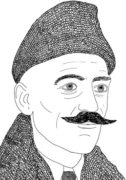 Georges Ivanovich Gurdjieff - Do One Thing - Heroes for a Better World