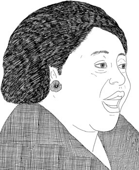 a history of fannie lou hamer in montgomery county mississippi A history of racial injustice fannie lou hamer these murders happened in montgomery county, mississippi, .