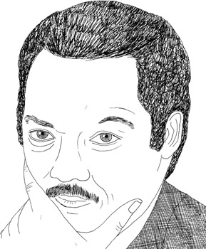 jesse jackson do one thing heroes for a better world biography