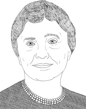 helen keller colouring pages