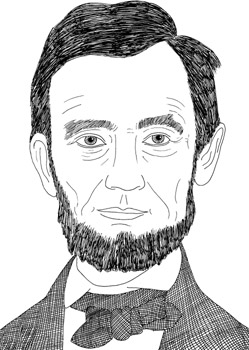 Abraham Lincoln Do One Thing Heroes For A Better World Bio