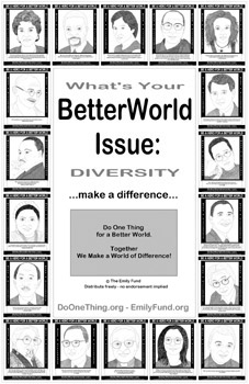 Do One Thing Quotes For A Better World