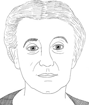 abigail adams coloring pages - photo#30