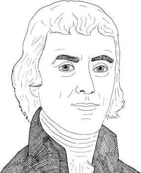 the life of thomas jefferson and his contributions to american society Brief biography of thomas jefferson in the american revolution.